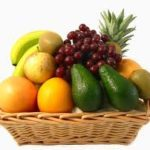 5 KG Assorted Fruit Basket