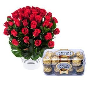 50red_roses_ferrero_rocher