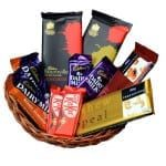 Chocolate- Hamper