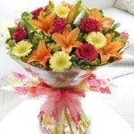 roses_gerber_lily_bunch